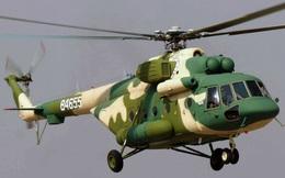 Việt - Nga hợp tác bảo trì máy bay trực thăng chiến đấu