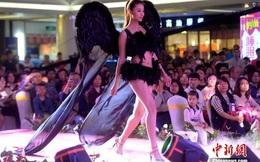 Showgirl, nghề khoe thân lắm thị phi ở Trung Quốc