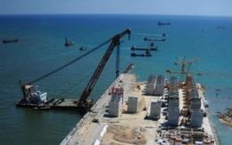"""Trung Quốc âm mưu """"cướp"""" hơn 40 tỉ tấn dầu trên Biển Đông?"""