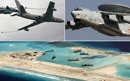 """Trung Quốc lập ADIZ Biển Đông: Điểm yếu được Nga """"lấp đầy"""""""