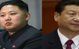 """Phó tướng Triều Tiên chuyển """"thông điệp"""" cho ông Tập Cận Bình"""