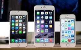 Di sản Steve Jobs lỗi thời, Apple đi theo smartphone Trung Quốc