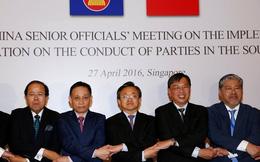 Trung Quốc muốn hợp tác quân sự với một số nước ASEAN