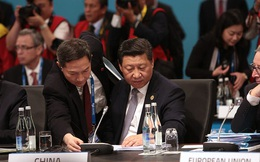 """G20: Trung Quốc chật vật vì """"bạn tốt"""" trái ý và bị Mỹ """"dằn mặt"""" về biển Đông"""