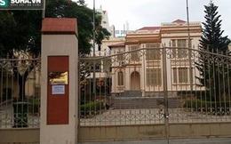 Sự thật chuyện tòa nhà cổ hơn 100 năm tuổi bị thu hồi làm bãi đỗ xe của Thành ủy Đà Nẵng