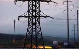 Dừng 3 tuyến đường dây mua điện từ Trung Quốc