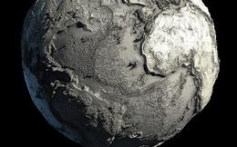 Trái Đất chỉ là sa mạc nếu so với các nơi khác trong Hệ Mặt trời