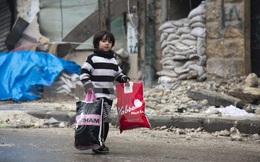 Giao tranh dữ dội lại nổ ra ở Aleppo, ít nhất 7 người thiệt mạng