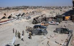 Bị Nga-Syria dập tơi bời, các nhóm khủng bố sẽ dùng vũ khí hóa học ở Aleppo!