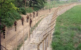 Pakistan: 14 binh sỹ Ấn Độ thiệt mạng trong vụ đấu súng qua Ranh giới kiểm soát