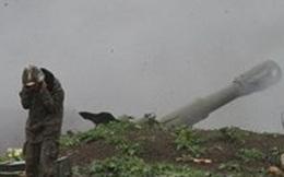 """Azerbaijan """"tố"""" Armenia bắn đạn pháo chứa phốt pho vào dân thường"""