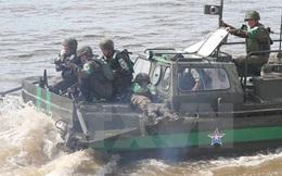 """Nga cáo buộc Ukraine """"khiêu khích thô lỗ"""" khi bắt giữ 2 quân nhân"""