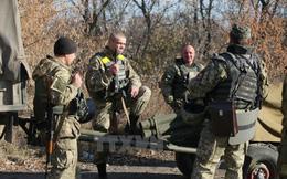8.000 binh lính Hải quân Ukraine đào ngũ chạy sang phía Nga