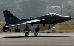 Ấn Độ không thể dùng máy bay tự chế trên tàu sân bay vì quá nặng