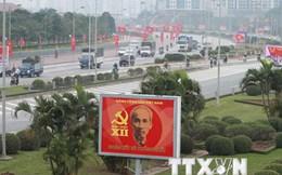 Truyền thông Trung Quốc đưa tin về Đại hội Đảng lần thứ XII