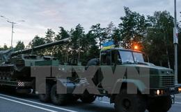 Lần đầu tiên, thủ lĩnh ly khai Ukraine tuyên bố ngừng bắn đơn phương
