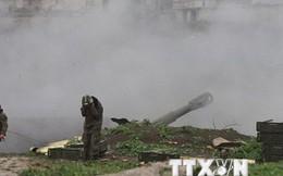 Azerbaijan cân nhắc khả năng tấn công thủ phủ của Nagorny Karabakh