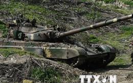 Căng thẳng lại gia tăng tại khu vực Nagorny Karabakh