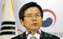 Quyền Tổng thống Hàn Quốc sẽ tiếp tục các chính sách của bà Park