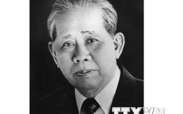 Danh sách Ban bí thư Trung ương Đảng khóa III (1960-1976)