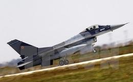 Romania nhận 6 máy bay tiêm kích F-16 từ Bồ Đào Nha