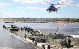 Toàn bộ lực lượng phòng không Nga tại Crimea khẩn cấp chuyển vào tình trạng báo động cao