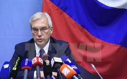 Nga để ngỏ khả năng khôi phục quan hệ quân sự với NATO