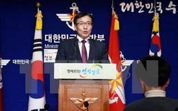 Hàn Quốc: Sẽ tấn công phủ đầu vào các cơ sở hạt nhân Triều Tiên