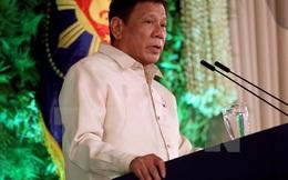 Philippines cử phái viên tới Trung Quốc để đàm phán về tranh chấp biển