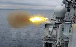 Trung Quốc và Nga thực hành những khoa mục gì trong 8 ngày tập trận ở Biển Đông?