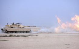 Maroc tiếp nhận lô xe tăng Abrams phiên bản đặc biệt