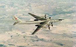 Tu-95LAL - Máy bay chạy bằng năng lượng hạt nhân đầu tiên của LX