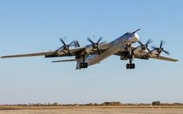 Nga thành lập sư đoàn máy bay ném bom chiến lược tuần tra Viễn Đông