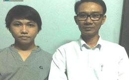 Vụ cướp bánh mì vì đói ở Sài Gòn: Một bị can được tại ngoại