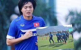 Ăn Tết Việt Nam, Tuấn Anh lo sốt vó vì Yokohama FC?