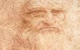 Vì sao Hitler muốn có bằng được bức tự họa duy nhất của Da Vinci?