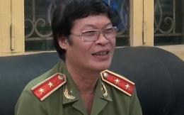 Tướng Ước nói gì về việc luật sư Trần Đình Triển chờ khởi kiện?