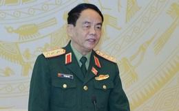 """Tướng Việt: """"Sau vụ Yên Bái, nhiều người muốn bí thư, chủ tịch tỉnh cũng có cảnh vệ"""""""