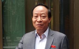 Thượng tướng Lê Quý Vương nhắn nhủ đích danh Trịnh Xuân Thanh: Khó mà lẩn trốn mãi!