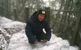 Lần đầu tiên trong lịch sử, băng tuyết xuất hiện ở Hà Nội