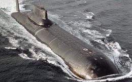 Khám phá sức mạnh tàu ngầm hạt nhân lớn nhất thế giới của Nga