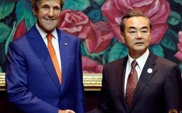 """Vương Nghị nhờ """"bắt mối"""" với Philippines, John Kerry nhận lời"""