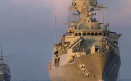 Trung Quốc dọa bắn tàu chiến Úc ở Biển Đông: Đáp lời