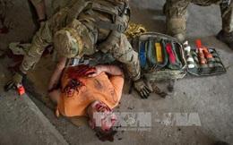 Dính đạn súng cối phe nổi dậy, 3 binh sĩ Ukraine thiệt mạng