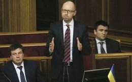 Căng thẳng, bạo lực gia tăng tại Ukraine