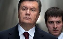 Cựu Tổng thống Ukraine chính thức trở thành công dân Nga