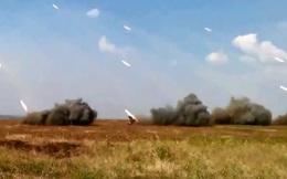 Ukraine đưa pháo phản lực Grad áp sát Nga chống chiến thuật biển người