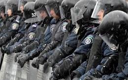 Ukraine: Khu Làng Sen của người Việt ở Odessa bị khám xét
