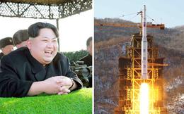 Ngày mai, Triều Tiên bắn tên lửa có khả năng tiêu diệt Mỹ