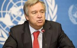 Chiếc ghế Tổng Thư ký LHQ: Cựu Thủ tướng Bồ dẫn đầu 2 vòng bỏ phiếu